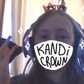 KANDII CROWN KANDII CROWN KANDII CROWN