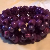 Purple 3d