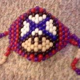 Mario Mushroom Mask