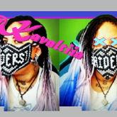 OAKLAND Raiders Mask