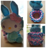 Easter Hello Kitty