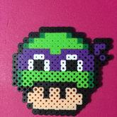 Donatello Mushroom