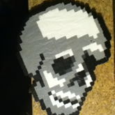 Skull For My Mom