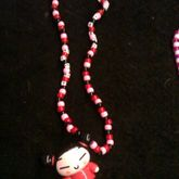 Pucca Necklace