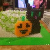 Halloween Cuff