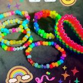 My Everyday Kandi Bracelets