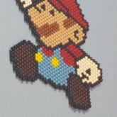 Huge Mario Peyote