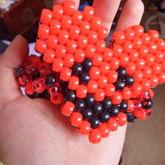 Small Deadmau5 3D Cuff