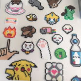 Perler Collection