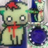 Hello Zombie Cuff