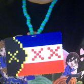 L'manburg Necklace