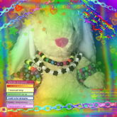Putting Kandi On My Comfort Stuffies! ! (part 3)