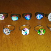 Adjustable Glass Cabo Rings