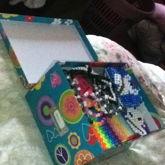 New Box For The Kandi I Made Myself