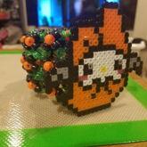 My Melody Halloween Cuff