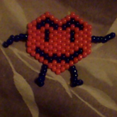 Mr. Happy Heart Man