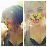 Pikachu Kandi Mask (Original)