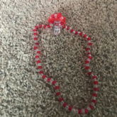 Pacifier Whistle Necklace