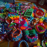 My Entire Kandi Collection :3