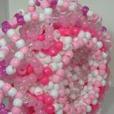 Stack 3D 1: Pink