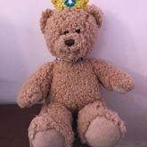 Basil In His Kandi Crown