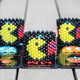 Pacman Cuffs