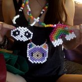 Kandi Necklaces