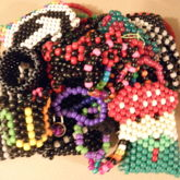 Kandi Pile As Of June 2015