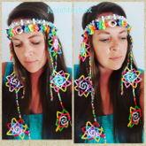 Mandala Headband
