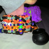 My First Epic Cuff Side View