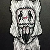 American Horror Story Crying Nun Hello Kitty