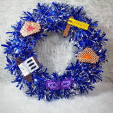 Purim Wreath