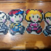 Earthbound Team (progress)