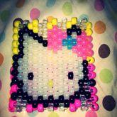 Hello Kitty Cuff :)