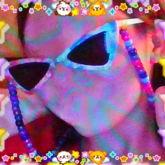 Swaggy Grandma Glasses