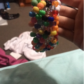 Unfinished Kandi1