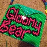 Gloomy Bear Purse 2