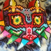 Majora's Mask Backpack