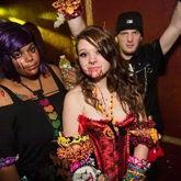 Halloween Rave