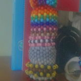 My  Old Tower Of Kandi