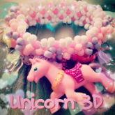 Unicorn 3D