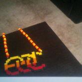 EDC Necklace