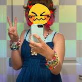 Kandi Of The Day/ OOTD-!