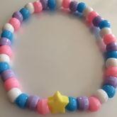 Pastel Star Single
