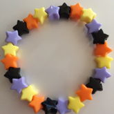 Halloween Inspired Star Single