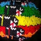 Rainbow Bullet