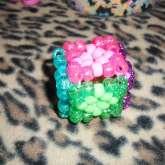 3D Kandi Cube Box!