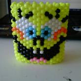 My Spongebob Cuff