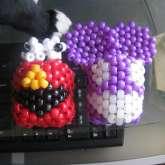 3d Elmo And Deadmau5