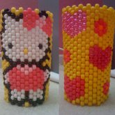 Hello Kitty Tall